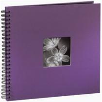 HAMA 94871 Album FINE ART 36x32 cm, lila
