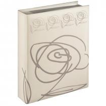 HAMA 94896 Album memo WILD ROSE10x15bílé