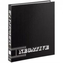 Hama file for Negatives, black, 29 x 32,5 cm