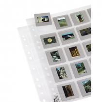 Hama obal pro 20 diarámečků 5 x 5 cm, 3,2 mm, 100 ks