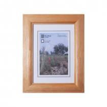Hama rámeček dřevěný LORETA, ořech, 40x60cm