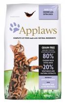 Applaws Cat Adult Chicken & Duck 400 g