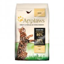 Applaws Cat Chicken 7,5 kg