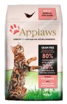 Applaws Cat Chicken & Salmon 400 g