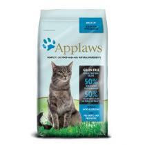 Applaws Ocean Fish & Salmon 350 g