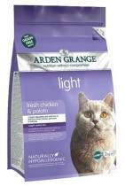 Arden Grange Cat Light Chicken & Potato 400 g