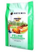 Artemis Fresh Mix Feline Formula - vzorek granulí