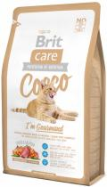 Brit Care Cat Cocco I'm Gourmed 2 kg