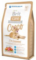 Brit Care Cat Cocco I'm Gourmed 400 g