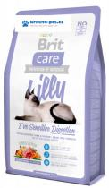 Brit Care Cat Lilly I've Sensitive Digestion 400 g