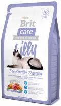 Brit Care Cat Lilly I´ve Sensitive Digestion 7 kg