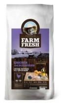 Farm Fresh Chicken & Blueberries 2 kg