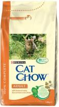 Purina Cat Chow Adult Chicken & Turkey 1,5 kg