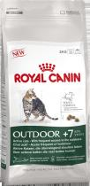 Royal Canin Outdoor 7+ 2 kg