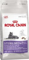 Royal Canin Sterilised +7 1,5 kg