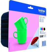 BROTHER LC-227VALBP multipack