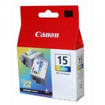 CANON BCI-15C barevná