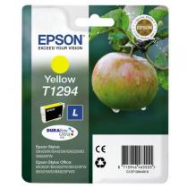EPSON EC13T12944010 Yellow