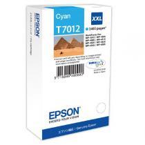 Epson inkoustová náplň/ C13T70124010
