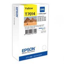 Epson inkoustová náplň/ C13T70144010