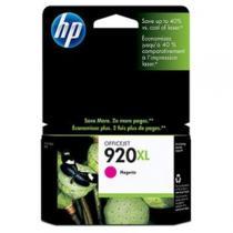HP 920 XL - purpurová inkoustová kazeta