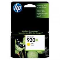 HP 920 XL - žlutá inkoustová kazeta,