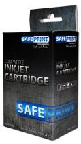 SAFEPRINT CLI551BK ink.kazeta pro Canon
