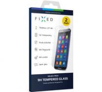 FIXED ochranné tvrzené sklo pro Huawei P9, 2ks