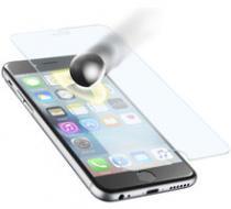 CellularLine Glass TETRA FORCE GLASS ochranné tvrzené sklo pro Apple iPhone 6/6S, prémiové