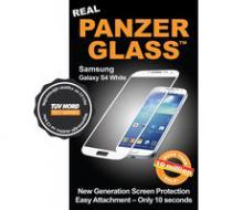 PanzerGlass ochranné sklo na displej pro Samsung Galaxy S4 White
