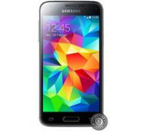 Screenshield ochrana disleje temperované sklo pro Samsung Galaxy S5 mini (SM-G800)