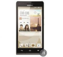 Screenshield Tempered Glass pro Huawei G6