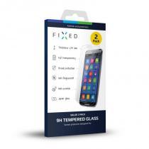 FIXED tvrzené sklo pro Huawei P8 Lite; 2ks