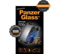 PanzerGlass sklo pro Samsung S7 Edge Premium (černá)