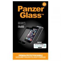 PanzerGlass sklo pro Apple iPhone 6/6S (černé)