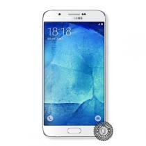 Screenshield sklo na displej pro Samsung Galaxy A8
