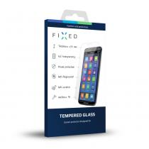 FIXED zadní ochranné tvrzené sklo pro Sony Xperia M4 Aqua