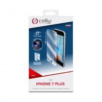 CELLY Glass ochranné tvrzené sklo pro Apple iPhone 7 Plus