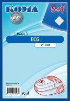 Koma ECG 898