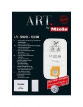 MIELE Prachový sáček LL S900 ART