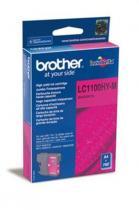 BROTHER LC1100HYM Inkoustová náplň