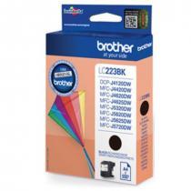 BROTHER LC223BK Inkoustová náplň