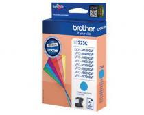 BROTHER LC223C Inkoustová náplň