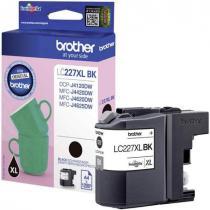 BROTHER LC227XLBK Inkoustová náplň