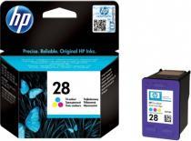 HP C8728AE č.28 barevná