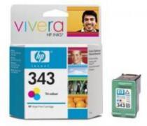 HP C8766EE č.343 barevná