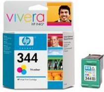 HP C9363EE č.344 barevná