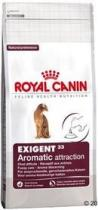Royal Canin Cat Exigent 33 Aromatic Attraction 4 kg