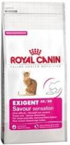 Royal Canin Cat Exigent 35/30 Savour Sensation 4 kg