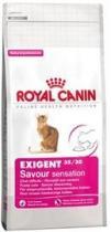 Royal Canin Cat Exigent 35/30 Savour Sensation 4 kg